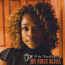 Clio - My First Blues - 2009.jpg