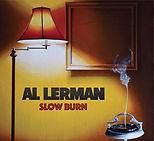 Al Lerman - Slow Burn - 2016.jpg