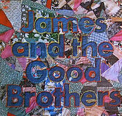 Good Brothers - James And The Good Broth