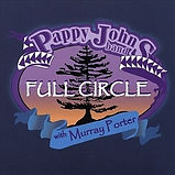Pappy Johns Band - Full Circle - 2003.jp