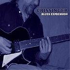 Mark Crissinger - Blues Expression - 201