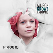 Allison Crowe - Introducing - 2016.jpg