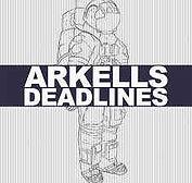 Arkells - Deadlines (EP) - 2008.jpg