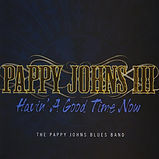 Pappy Johns Band - Havin' A Good Time No