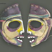 Ghostkeeper - Horse Chief War Thief - 20