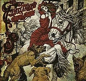 The Flatliners - Cavalcade - 2010.jpg