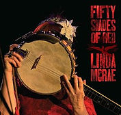 Linda McRae - Fifty Shades Of Red - 2014