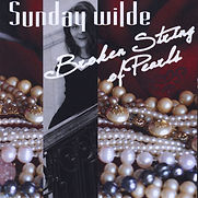 Sunday Wilde - Broken String Of Pearls -