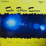 Blues Train - The Blues Train - 1969.jpg