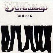 Bentwood Rocker - Bentwood Rocker - 1979