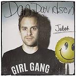 Dan Davidson - Juliet (EP) - 2019.jpg