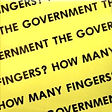 Government - How Many Fingers (EP) - 198