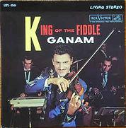 King Ganam - King Of he Fiddle - 1965.jp