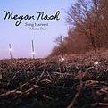 Megan Nash - Song Harvest Vol. 1 - 2015.