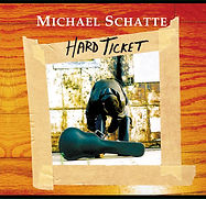 Michael Schatte - Hard Ticket - 2006.jpg