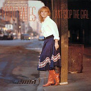 Lori Yates - Can't Stop The Girl - 1989.