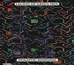 Legion Of Green Men - Synaptic Response