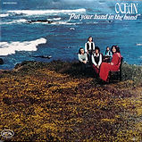 Ocean - Put Your Hand In The Hand - 1971