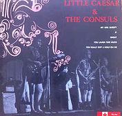 Little Caesar & The Consuls - Little Cae