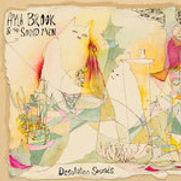 Ayla Brook - Desolation Sounds - 2020.jp