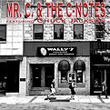 Chuck Jackson - Mr. C & The C-Notes - 20