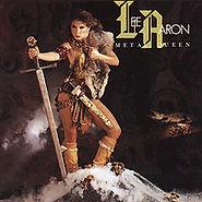 Lee Aaron - Metal Queen - 1984