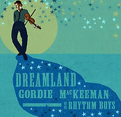 Gordie MacKeeman and His Rhythm Boys - D