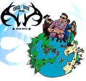 Chris Buck Band - Buck Wild - 2014.jpg