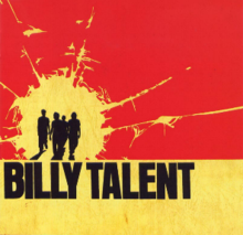 Billy Talent - Billy Talent - 2003