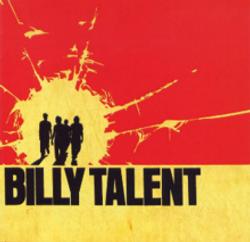 Billy Talent - Billy Talent - 2003