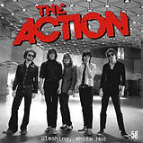 Action - Slashing, White Hot - 2009.jpg