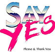 Say Yes - Please And Thank You (EP) - 20