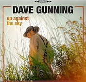 Dave Gunning - Up Against The Sky - 2019