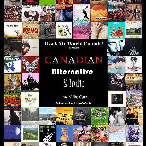 Canadian Alternative & Indie