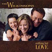 Wilkinsons - Nothing But Love - 1998.jpg