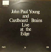 Cardboard Brains - Live at The Edge - 19