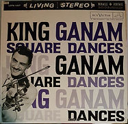 King Ganam - Square Dances - 1959.jpg