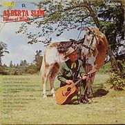 Alberta Slim - Peace Of Mind - 1969.jpg