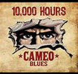 Cameo Blues Band - 10,000 Hours - 2012.j