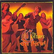 Cottars - On Fire - 2004.jpg