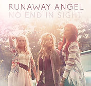 Runaway Angel - No End In Sight - 2016.j