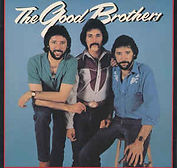 Good Brothers - Person To Person - 1982.