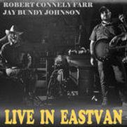 Robert Connely Farr - Live In EastVan -
