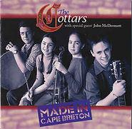 Cottars - Made In Cape Breton - 2002.jpg