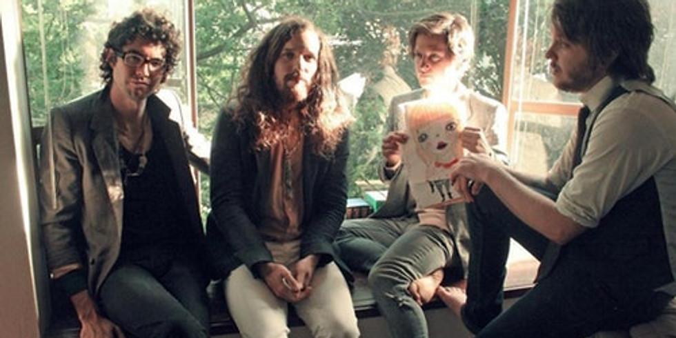 Yukon Blonde & The Zolas
