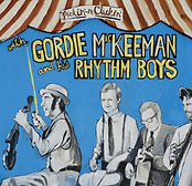Gordie MacKeeman and His Rhythm Boys - P