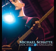 Michael Schatte - For Songs, One Apocoly