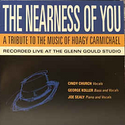 Cindy Church - The Nearness Of You - 200