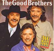 Good Brothers - Live Fast Love Hard - 19