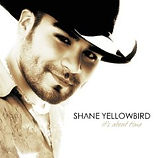 Shane Yellowbird - It's About Time - 200